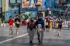 Malaysia ghi nhận số ca mắc mới cao nhất từ khi dịch bùng phát