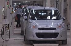 Nhiều nhà máy sản xuất ôtô ở Ấn Độ dừng hoạt động do lo ngại COVID-19