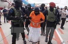 Indonesia bắt giữ 10 phần tử khủng bố âm mưu đánh bom tại Papua