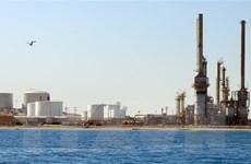 Giá dầu thế giới tăng lên gần 70 USD một thùng trong phiên 31/5