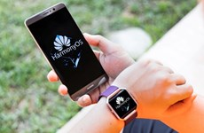 Huawei ra mắt hệ điều hành HamonyOS thay cho việc phụ thuộc Android