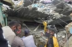 Indonesia cảnh báo nguy cơ động đất gây sóng thần tại tỉnh Đông Java