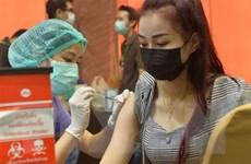AstraZeneca sẽ cung cấp 1,8 triệu liều vaccine sản xuất tại Thái Lan