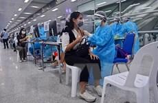 Thái Lan đảm bảo tiêm vaccine COVID-19 cho người nước ngoài