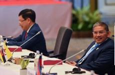 Đặc phái viên ASEAN đến Myanmar gặp lãnh đạo chính quyền quân sự