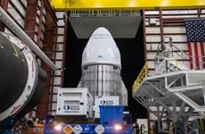 """Công ty SpaceX đưa nhiều """"hành khách đặc biệt"""" lên Trạm ISS"""