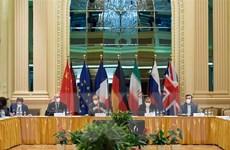 Mỹ trông đợi vòng đàm phán tiếp theo về thỏa thuận hạt nhân Iran