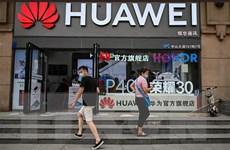 Trung Quốc phản đối và kêu gọi Mỹ rút danh sách đen cấm đầu tư