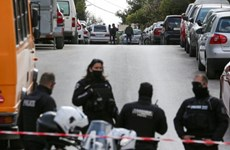AFP: Hai người Pháp bị bắn chết trên đảo Corfu của Hy Lạp