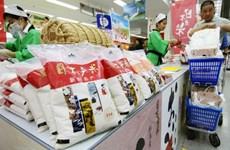 Tiêu thụ nội địa giảm, gạo Nhật Bản chuyển hướng sang Trung Quốc