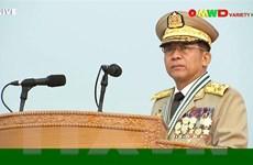 ASEAN hỗ trợ chính phủ Myanmar tìm kiếm giải pháp hòa bình
