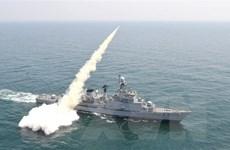 Bộ trưởng Hàn Quốc kêu gọi sự linh hoạt trong tập trận chung với Mỹ