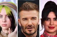 Gần 30 nghệ sỹ nổi tiếng thế giới kêu gọi G7 chia sẻ vaccine COVID-19