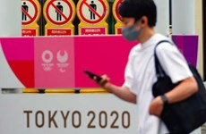 Dùng GPS giám sát việc đi lại của phóng viên đưa tin về Olympic Tokyo