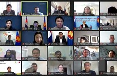 Diễn đàn triển khai Sáng kiến liên kết ASEAN giai đoạn 2021-2025