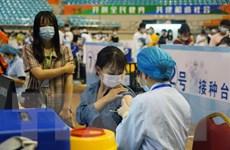 Trung Quốc phê duyệt việc sử dụng khẩn cấp vaccine cho trẻ từ 3 tuổi