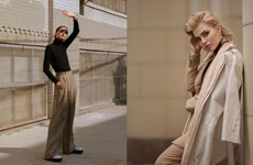 7 tuyệt chiêu mặc đẹp vô cùng đơn giản mà mọi quý cô hiện đại nên biết