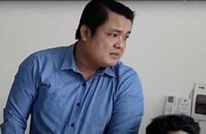 Đề nghị truy tố TGĐ công ty Phú An Thịnh Land lừa đảo gần 67 tỷ đồng