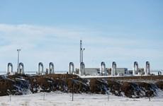 Công ty TC Energy rút khỏi dự án đường ống dẫn dầu Keystone XL
