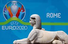 EURO 2020: Thủ đô của Italy sẵn sàng cho trận đấu mở màn