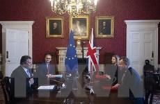 EU sẽ đáp trả nếu Anh vẫn hoãn thực thi Nghị định thư Bắc Ireland