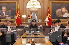 Mỹ khẳng định theo đuổi giải pháp ngoại giao về hạt nhân Triều Tiên