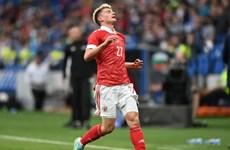 EURO 2020: Hậu vệ Mostovoy rời khỏi tuyển Nga do dính COVID-19