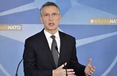 Tổng Thư ký NATO phủ nhận về chiến tranh Lạnh với Trung Quốc