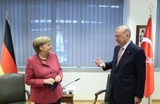 Hội nghị NATO: Thổ Nhĩ Kỳ hy vọng cải thiện quan hệ với Hy Lạp