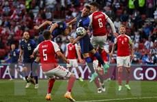 Tuyển thủ Đan Mạch tiết lộ sự thật đằng sau quyết định trở lại thi đấu