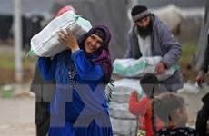 OCHA: Hàng triệu người dân Syria cần được viện trợ nhân đạo