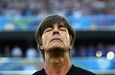 EURO 2020: Chiến bại của đội tuyển Đức hay của Joachim Loew?