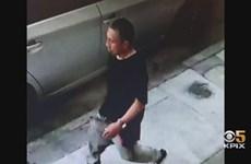 Mỹ: Bắt nghi phạm tấn công một phụ nữ gốc Á ở San Francisco