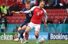 Cầu thủ Christian Eriksen sẽ được cấy ghép máy khử rung tim