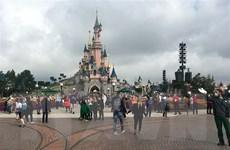 Ngành du lịch Pháp tiến gần hơn tới việc bình thường hóa