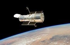 """""""Mắt thần"""" Hubble gặp sự cố kỹ thuật và ngừng hoạt động"""