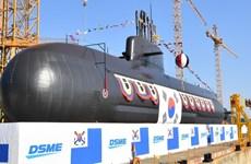 Hàn Quốc chặn đứng âm mưu tấn công mạng công ty đóng tàu ngầm