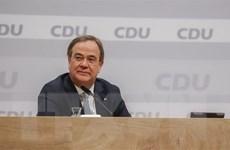 Đức: Liên đảng CDU/CSU thống nhất chương trình tranh cử