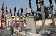 Lần đầu tiên công suất tiêu thụ điện toàn quốc vượt 42.000 MW