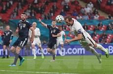 Harry Kane - từ kỳ vọng đến gánh nặng của đội tuyển Anh