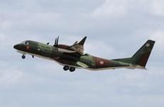 Quân đội Thái Lan mua thêm máy bay vận tải Airbus C295