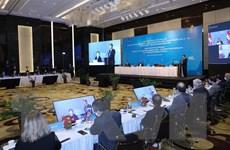 EU, Hàn Quốc nêu bật vai trò của ASEM trong việc tăng hợp tác Á-Âu