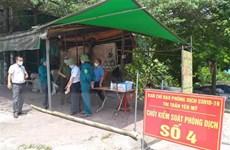 Hưng Yên hỗ trợ lực lượng y tế tuyến đầu chống dịch COVID-19