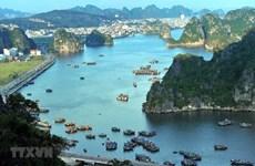 [Video] Miễn phí tham quan vịnh Hạ Long, Yên Tử đến hết năm