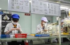 Cán bộ, người lao động Bắc Ninh làm việc bình thường từ ngày 28/6