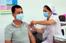 Tình hình tiêm vaccine tại Bắc Ninh, Kiên Giang, Bà Rịa-Vũng Tàu
