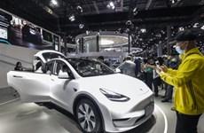 Tập đoàn Tesla triệu hồi hơn 285.000 xe tại thị trường Trung Quốc
