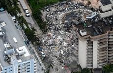 Một kỹ sư Mỹ từng cảnh báo về hư hỏng kết cấu tòa nhà 12 tầng bị sập