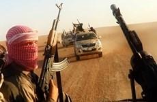 Tổ chức khủng bố Nhà nước Hồi giáo tấn công nhiều mục tiêu ở Iraq