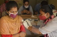 Ấn Độ cấp phép sử dụng khẩn cấp vaccine COVID-19 của Moderna